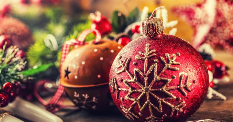 Weihnachten in … (#5)