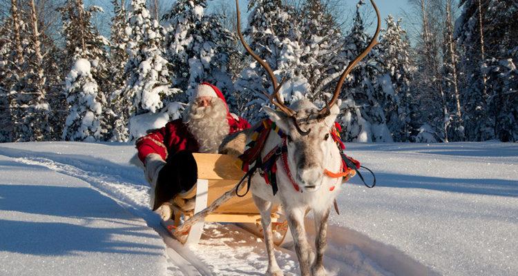Weihnachten in… (#3)