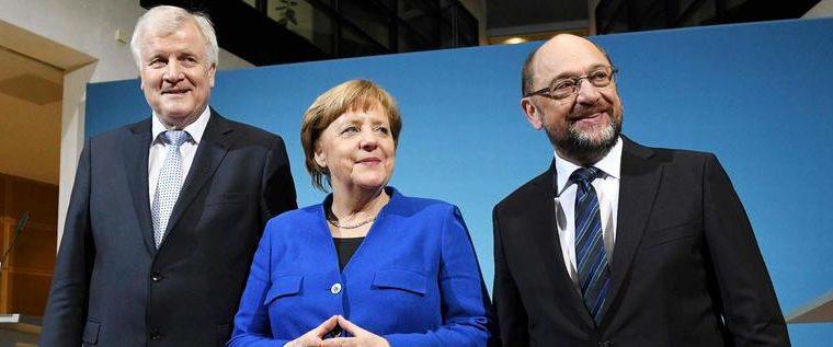 Der Koalitionsvertrag – wird diesmal alles anders?