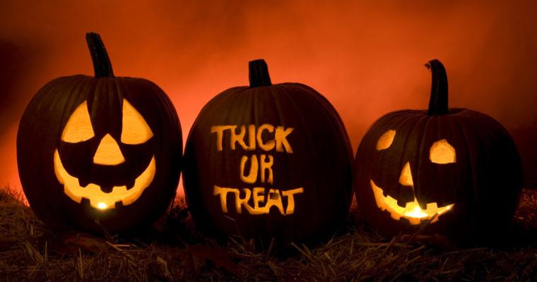Halloween: Das gruseligste Fest des Jahres