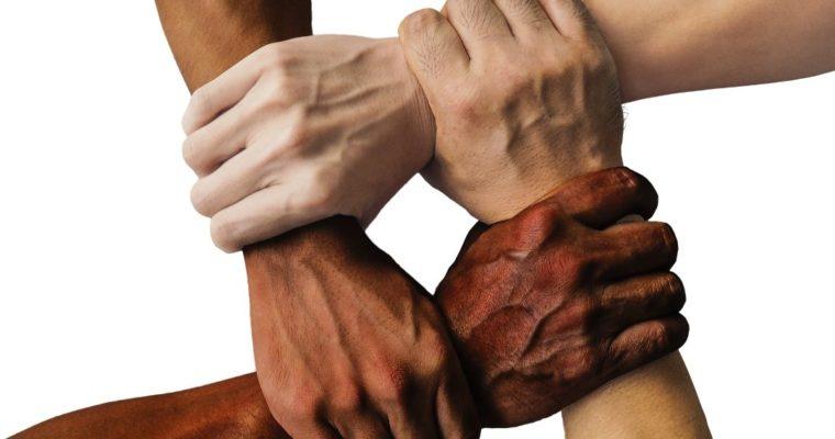 No!vember: Nein zu Rassismus